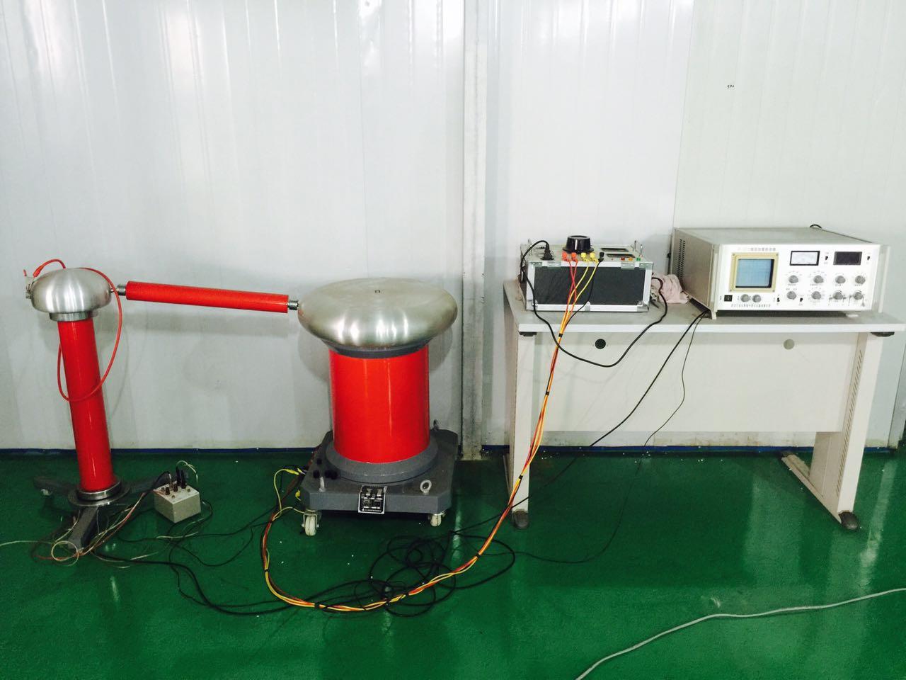 局部放电测试仪
