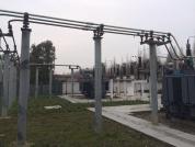 田关泵站一期