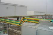上海大电流双管布线